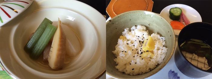 懐石料理 淡粋 レディースランチ